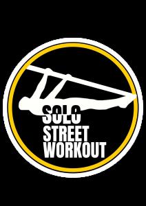 Solostreetworkout Logo