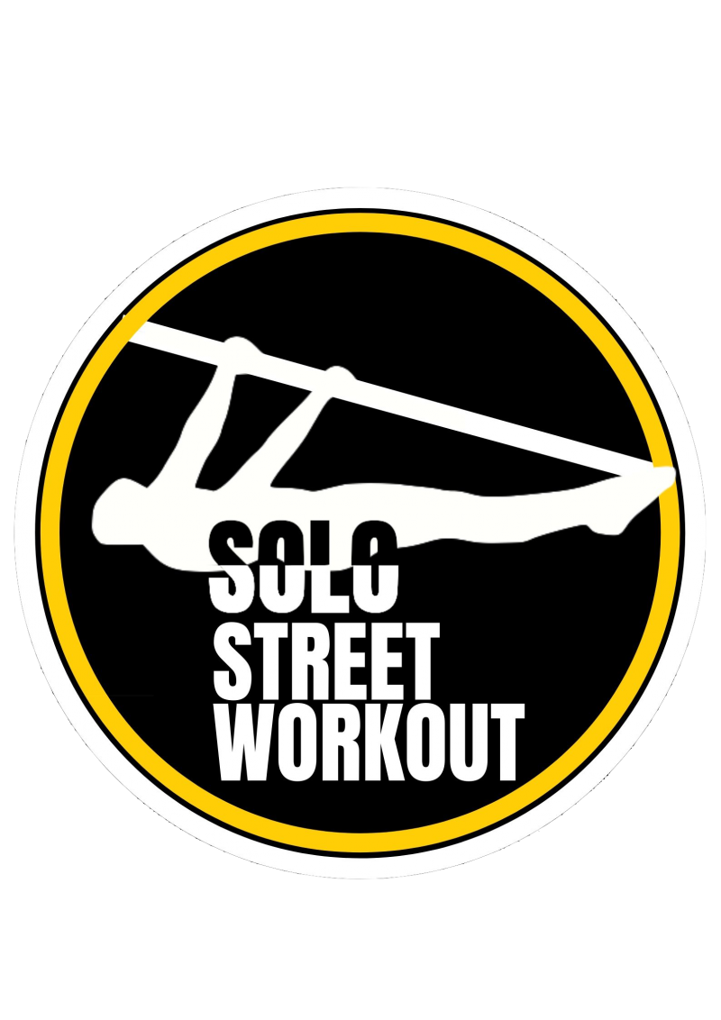 Solostreetworkout logo