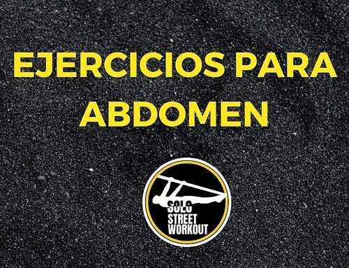· Top 5 ejercicios de abdomen para lucir todo el año ·