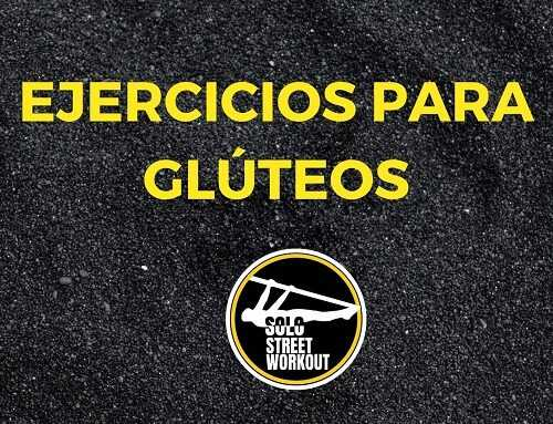 · Aumenta tus glúteos con los ejercicios adecuados ·