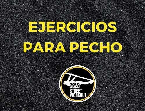 · Construye un buen pectoral con sólo 3 ejercicios ·
